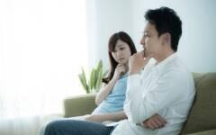 逆モラハラ?「子どものしつけで妻から責められ…」どうしたらいいかわからない夫【ココロで読み解く「ママのお悩み相談室」  第3回】