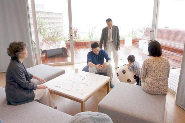 「3世代旅行」におすすめのホテル3選! 祖父母・親・子ども…みんなが満足できるホテル選びのコツ