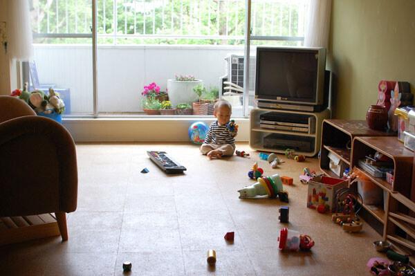 モノが多くて片づけが大変なのは当たり前! 子育て期を大らかに過ごすための考え方