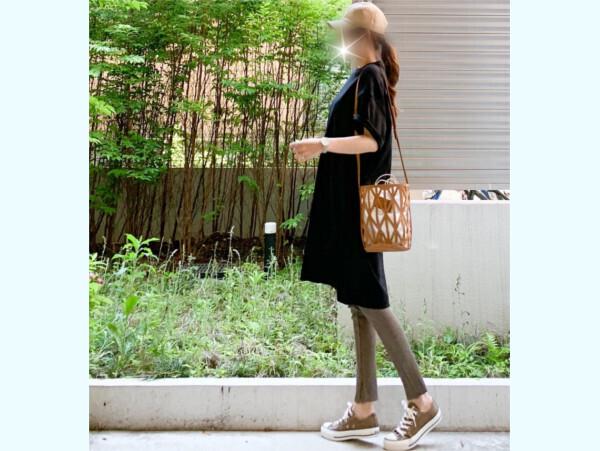 重ねればもっとかわいい! 「ワンピ+α」の着こなし術【ユニクロ大人コーデ~アメブロ30代ファッション1位 Hanaさん ~ Vol.55】