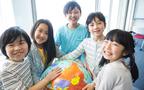 英語できない親でも、グローバル時代を生き抜く力を育てられる!【ボーク重子の世界基準の子育て 第1回】