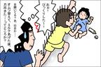 二人目育児は、慣れたもの? いいえ…ギリギリでまわってます!【うちの家族、個性の塊です Vol.6】