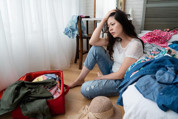 夫にイライラ「もう口もききたくない」帰省や旅行で夫を嫌いにならない方法