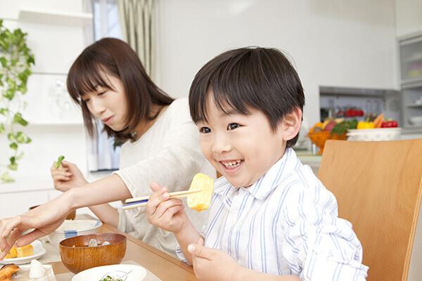 学力アップに朝食は必須!? 話題の書籍「成功する子は食べ物が9割 最強レシピ」の 朝食レシピを大公開!