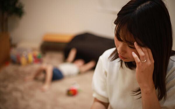 子どもを叱ってばかりのママが子どもを伸ばすには