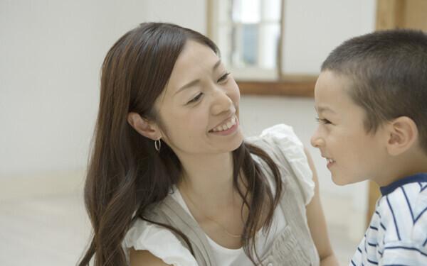レジリエンスを育てるコツ、親に頼ってできたことも認める