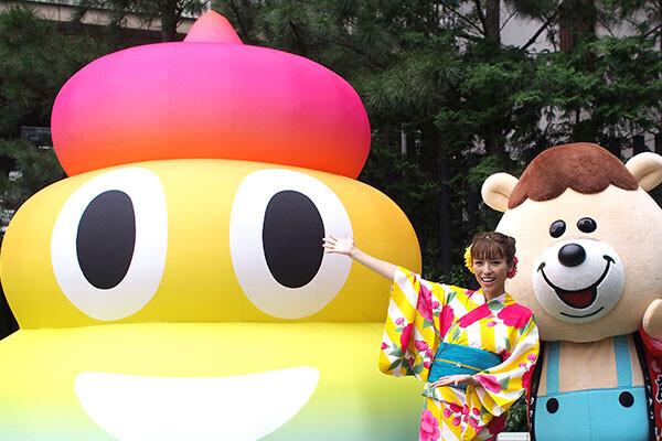 北欧生まれの「子育てネウボラ」って? 若槻千夏さん登場の渋谷区子育てイベント『SIW』レポート