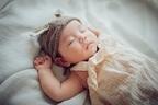 【医師監修】新生児なのに寝ない! 赤ちゃんが寝ない原因と対策
