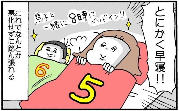 この2つを3日も続ければ、大抵の風邪は初期の段階で静まってくれる気がする。