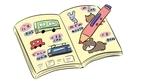 きっかけはそれぞれ 息子が知育玩具に興味を持った意外なワケは?【夫婦のじかん大貫ミキエの芸人育児日記 Vol.10】