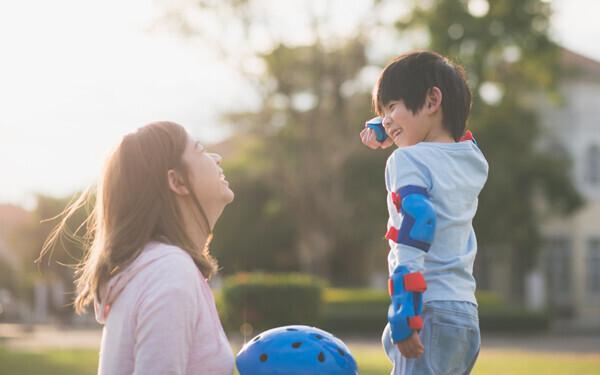 子どもの「やりたいこと」の見つけ方【ボーク重子の親子で幸せになる最強ルール 第1回】