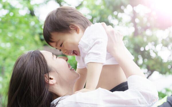 子どもを伸ばすママたちがやっていること【ボーク重子の親子で幸せになる最強ルール 第2回】