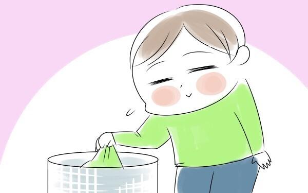 濡れたパンツを引き出しに隠されてしまう…おねしょをした時の子どもの気持ち対処法【でっかいおっさんお悩み相談ルーム Vol.4】