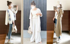 2019年「ママが最も輝いて見えたコーデBest3」をファッションライターが厳選!【AYAのプチプラ格上げコーデ Vol.17】