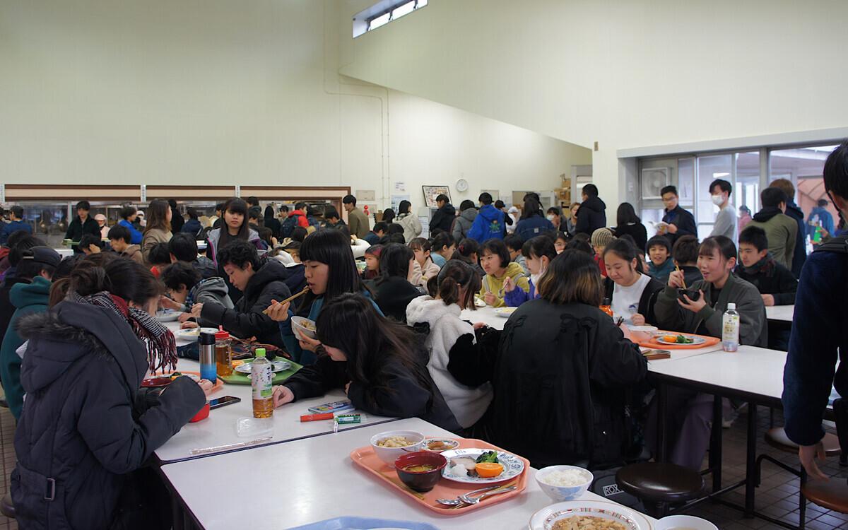 日本一の学食から学ぶ、がんばりすぎない子どもごはん【子ども×自由の先にあるもの 第2回】