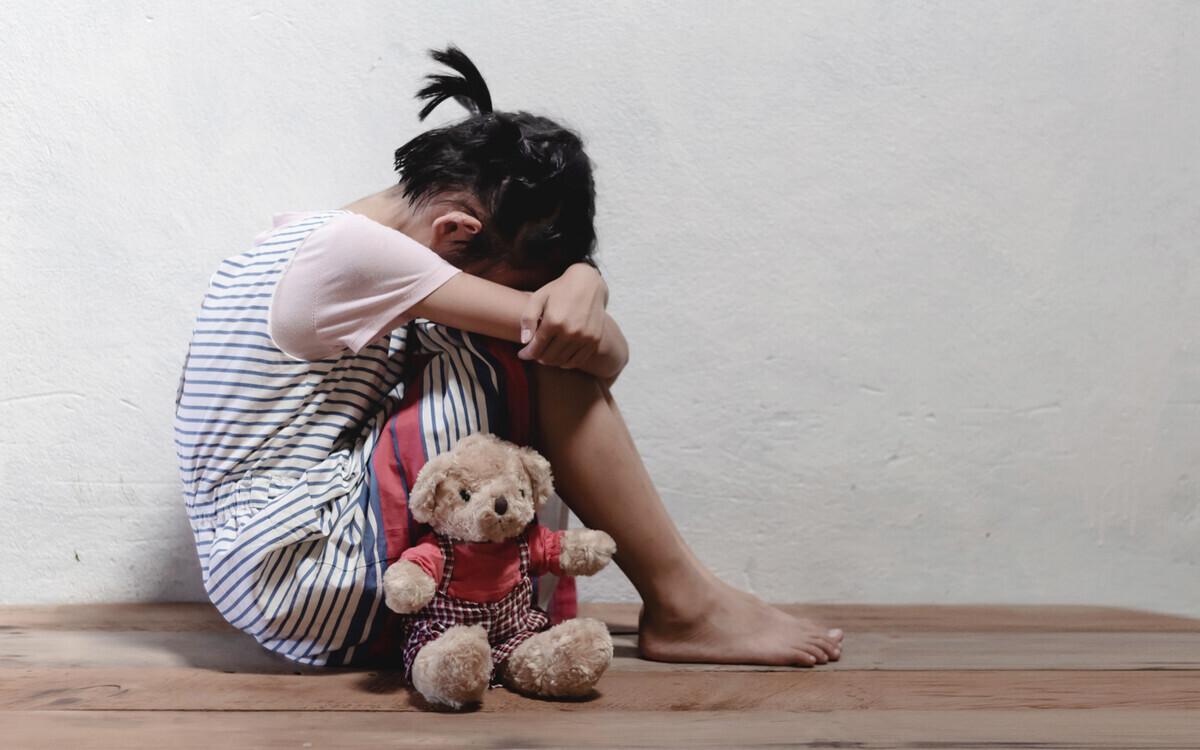 子どもが泣くと怒りが沸く…その負の感情が世代間連鎖を生む!?【毒親連鎖を防ぐ「後悔しない子育て」 第3回】