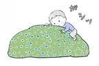 【休校中の過ごし方】ソファーを捨て 家でアスレチック気分に!【夫婦のじかん大貫ミキエの芸人育児日記 Vol.18】