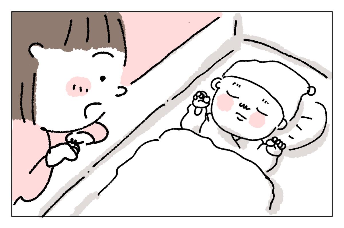次女の里帰り「しない」出産