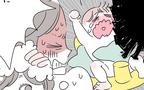 ママひとり子ども2人のお風呂は壮絶…最終的にたどり着いた入れ方とは【子育ては毎日がたからもの☆ 第94話】