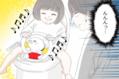 年の離れた三女のトイトレ、上の子たちから学んだ教訓を実践!【3姉妹DAYS Vol.19】