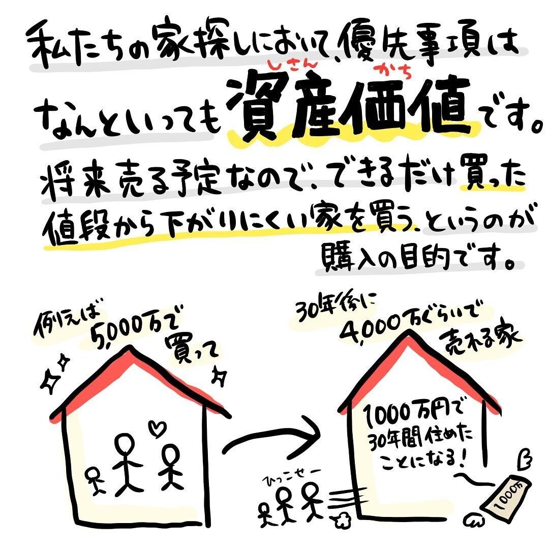家探しはまず「優先事項」を決めるべし! 我が家の場合は…【ゆいどんファミリー家を買う Vol.3】