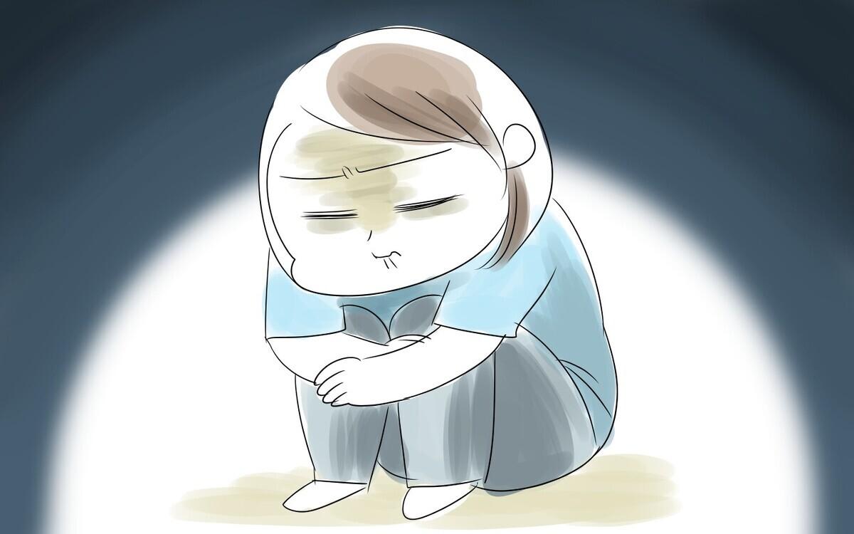 毒親に「あなたは何をしてもダメ」と言われ続け生き方がわからない【でっかいおっさんお悩み相談ルーム Vol.7】