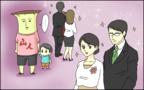 念願の入学式で、娘がまさかの行方不明に…反省ばかりの「ドタバタ失踪事件」【たんこんちは ボロボロゆかい Vol.15】