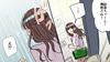 仲良しのママ友の態度に違和感…なぜ私を避けるの?/夫がママ友と不倫!?(1)