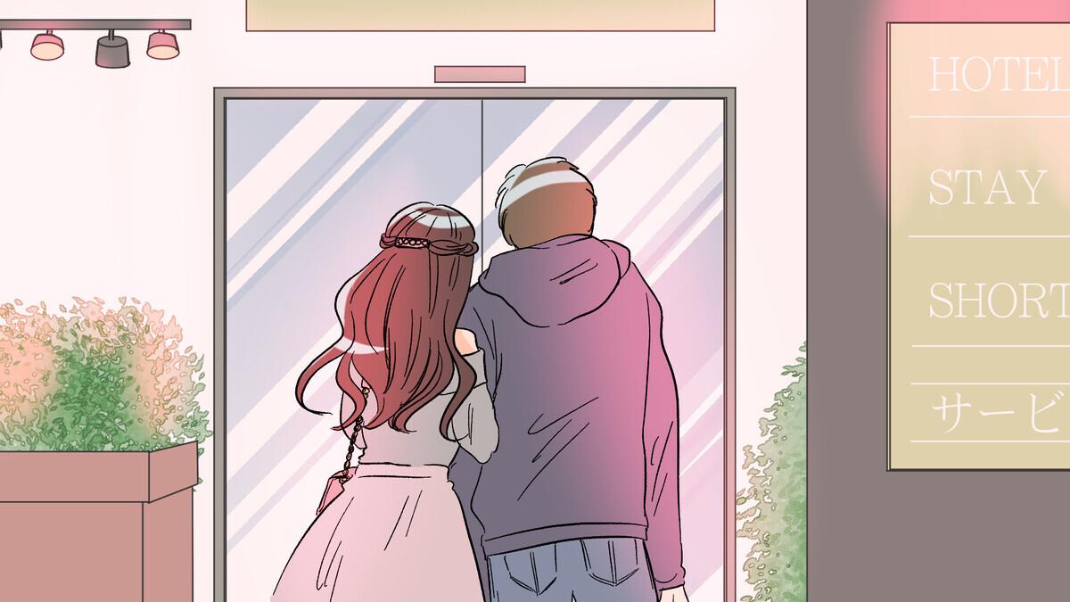 「離婚したくない」と言う夫…でも私の気持ちはもう…/夫がママ友と不倫!?(6)【夫婦の危機 Vol.58】