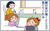 子どものインターネット利用は、基本「自由」にしている理由