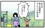 息子がレア昆虫を発見!? 自宅の庭にいた「大きいテントウムシ」の正体【こどもと見つけた小さな発見日誌 Vol.36】