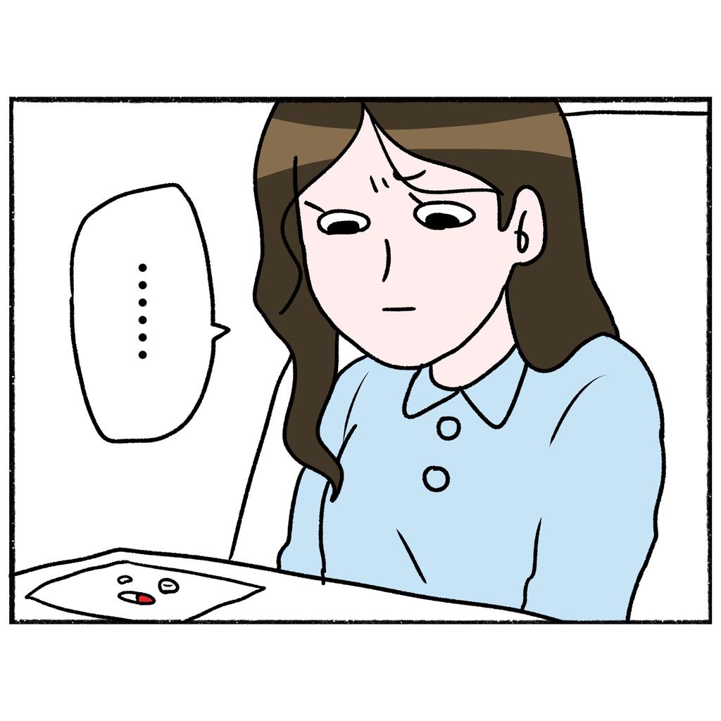 いよいよ始まった入院生活 薬を拒否し食事もままならないまま2日目が過ぎ…【母とうつと私 Vol.26】