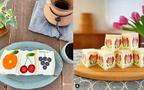 旬の果物でフルーツサンドを作ろう! キレイな「萌え断」を作るコツとは?