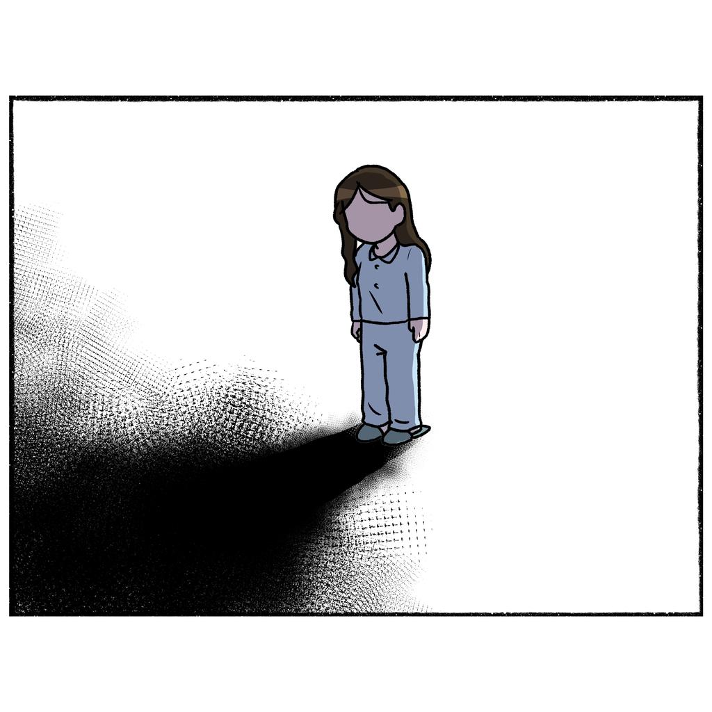再び絶望モードに陥った母 ひどい頭痛に耐えられず母が訪れた場所は…【母とうつと私 Vol.36】