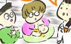 無事に出産した後は…! 子宮頸部高度異形成の手術日が決まる【妊娠中に前ガン病変が見つかった話  Vol.19】