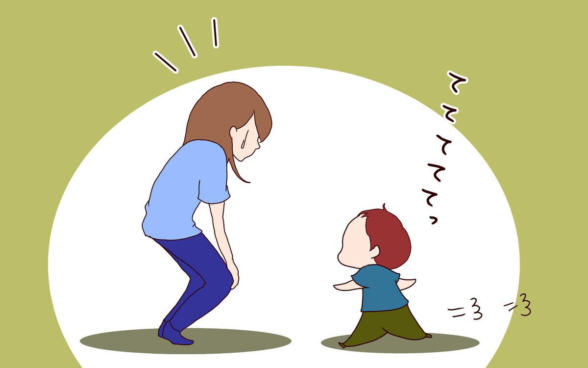 ちょ、大声で言わないで!? ママが好きなのは…【良妻賢母になるまでは。 第102話】