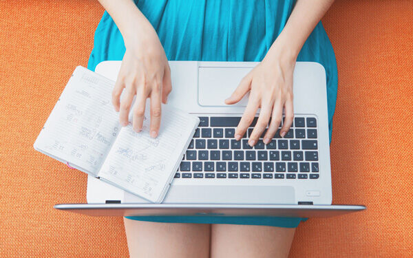 妊娠初期にブログで報告してもいい?