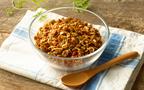 「スーパー大麦 グラノーラ」でからだよろこぶアレンジレシピ
