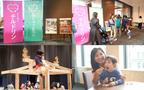 遊べる、体験できる! 子どもとママのためのイベント「森のママまつり in 日本橋室町」レポート