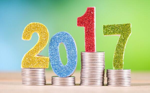 2017年を迎える前に金運を高める方法はコレ! 先取り風水術
