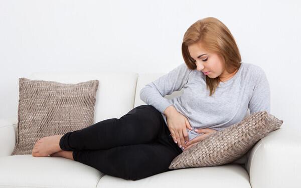 妊娠初期の症状