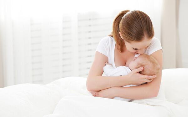 母乳育児のお悩み解決