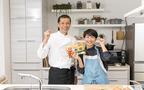 9分で子どももパパも喜ぶ本格中華が!? プロシェフ社員が伝授する「中華名菜」の魅力