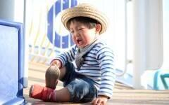 「躾」と「怒る」は違う! 子どもの上手なしつけ方と悩んだときのポイント