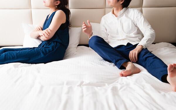 """夫婦喧嘩は""""しちゃダメ""""ではない? 知っておきたい原因と解決法"""