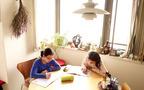 ママリーダーズのお宅をチェック! 「子どもの勉強場所、どうしてますか?」