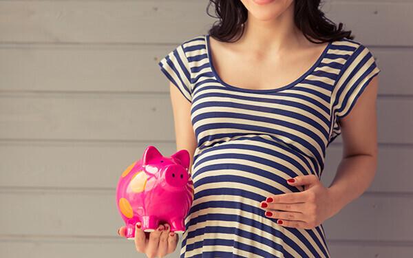 シチュエーション別もらえるお金&戻ってくるお金【妊娠・出産でもらえるお金一覧2017 Vol.1】