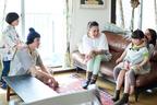 いつも家族と一緒 「誰も無理しない」子育て #08 モデル asacoさん