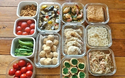YUKAさんが伝授! 「つくりおき&常備菜づくり」がラクになる4つのコツ【レシピ付き】