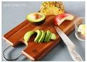 おしゃれまな板は木製だけじゃない! カッティングボード3選【人気ブロガーの「これがマイベスト」  Vol.5】